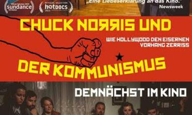 Chuck Norris und der Kommunismus - Bild 8
