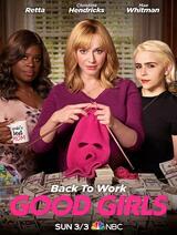 Good Girls - Staffel 2 - Poster