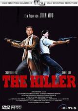The Killer - Poster