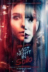 Last Night in Soho - Poster