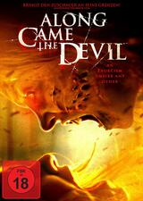 Along Came the Devil - Poster
