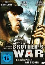 Brother's War - Sie kämpften wie Brüder