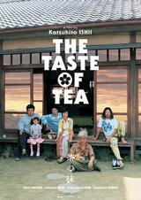 The Taste of Tea - Poster