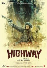 Highway - Poster