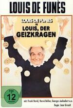 Louis, der Geizkragen Poster