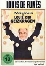 Louis, der Geizkragen - Poster