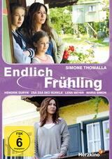 Endlich Frühling - Poster