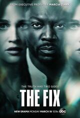 The Fix - Staffel 1 - Poster