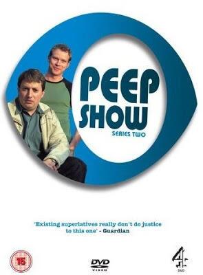 Peep Show - Staffel 2