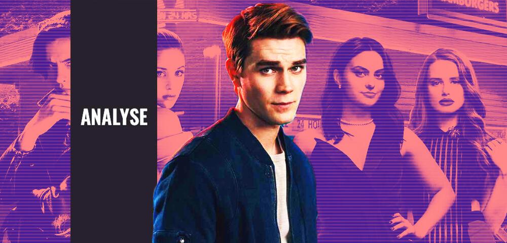 Riverdale läuft vor seinem größten Problem davon - und bald ist es zu spät