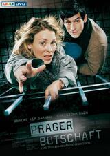 Prager Botschaft - Poster