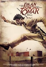 Paan Singh Tomar - Poster
