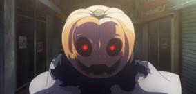 Tokyo Ghoul Staffel 1 Folge 1