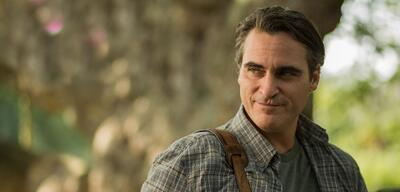 Joaquin Phoenix in Irrational Man
