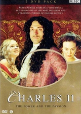 Charles II: The Power and the Passion - Poster