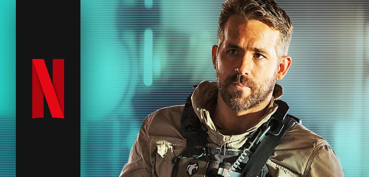 Größter Netflix-Film 2021: So rührend bedankte sich Ryan Reynolds bei der Crew