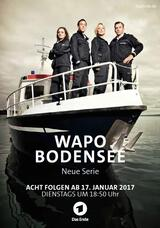 WaPo Bodensee - Poster