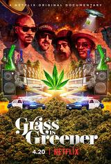 Grass is Greener  - Poster