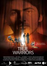True Warriors - Poster