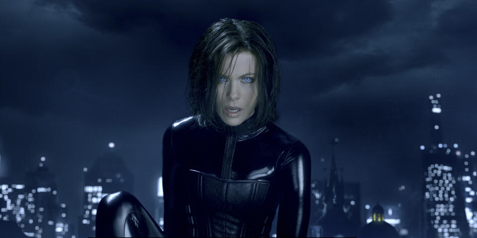 Underworld Awakening mit Kate Beckinsale
