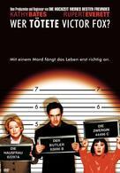 Wer tötete Victor Fox?