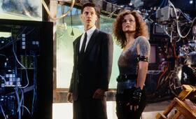 Vernetzt - Johnny Mnemonic mit Keanu Reeves und Dina Meyer - Bild 56