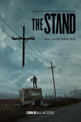The Stand - Staffel 1 - Poster