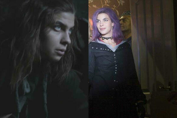 Natalia tena game of thrones s02e06 - 2 9