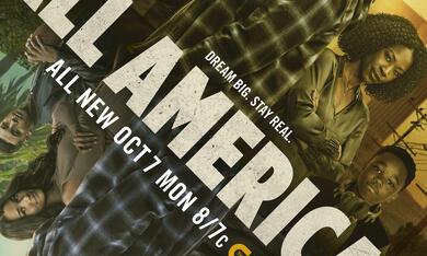 All American, All American - Staffel 2 - Bild 1