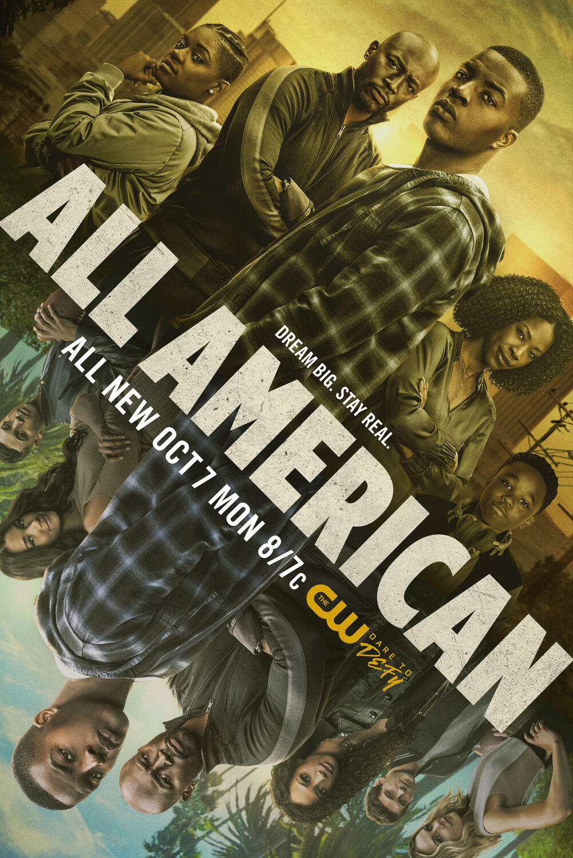 All American - Staffel 2
