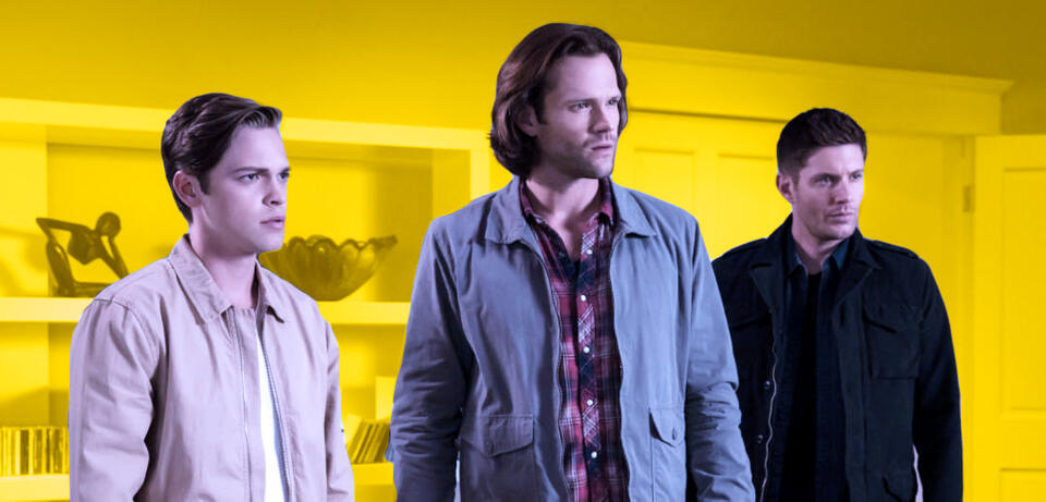Sky Supernatural Staffel 13