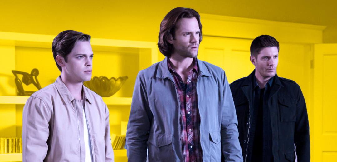 Supernatural Staffel 13 - Wann und wie geht es bei Sky weiter?  Supernatural St...