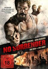 No Surrender - One Man vs. One Army - Poster