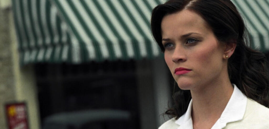 June Carter (Reese Witherspoon / Walk The Line)