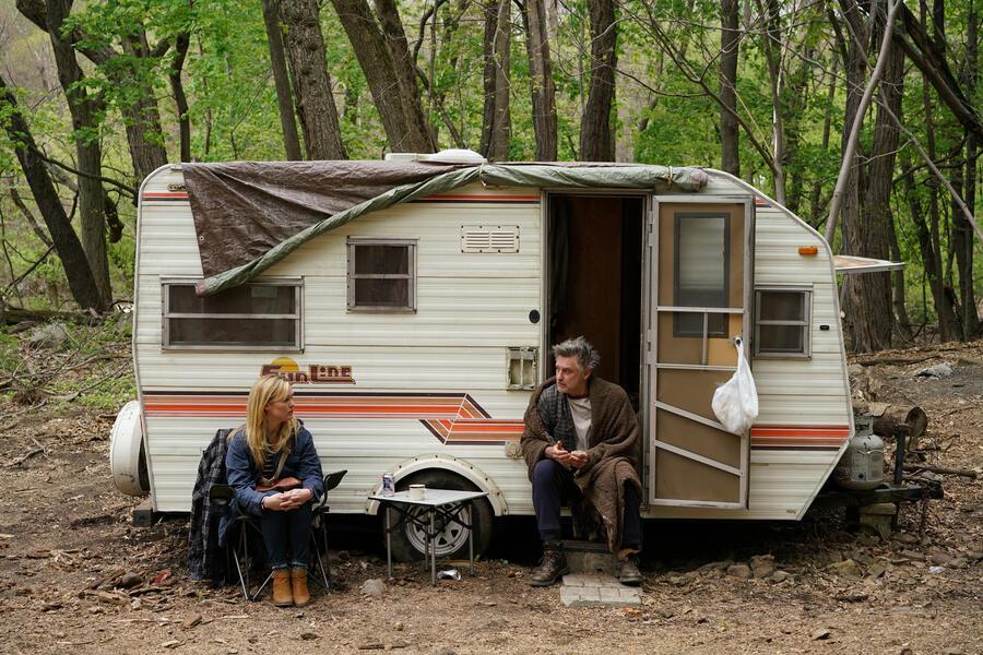 Trouble mit Julia Stiles und Bill Pullman