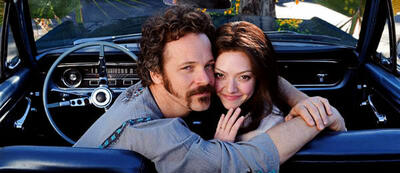 Peter Sarsgaard und Amanda Seyfried in Lovelace