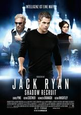 Jack Ryan: Shadow Recruit - Poster