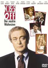 Noises Off! Der nackte Wahnsinn - Poster