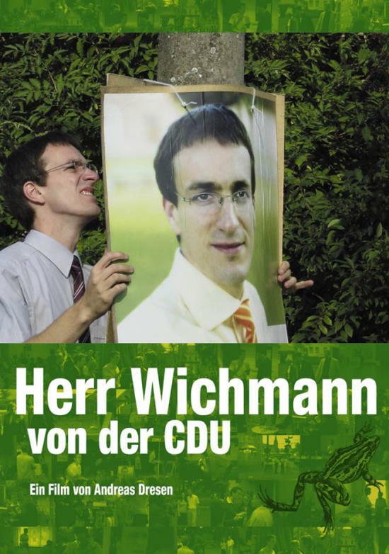 Herr Wichmann