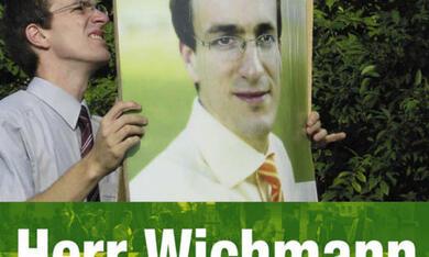 Herr Wichmann von der CDU - Bild 1