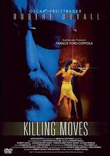 Killing Moves - Poster