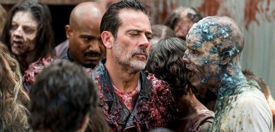 Wie geht es in The Walking Dead nach Negan weiter?