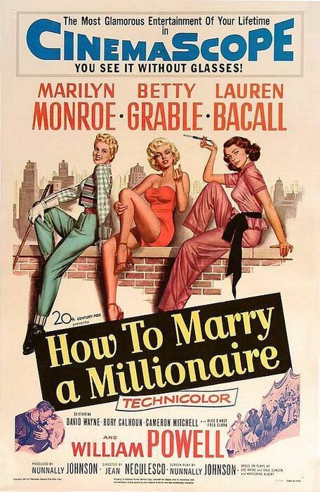 Wie Angelt Man Sich Einen Millionär Stream