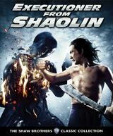 Executioners from Shaolin - Poster