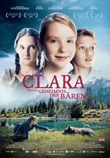 Clara und das Geheimnis der Bären - Poster