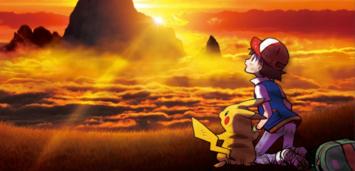 Bild zu:  Pokémon – Der Film: Du bist dran!
