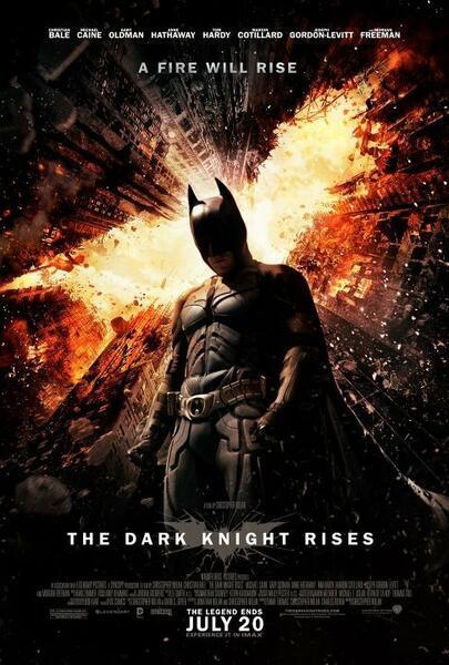 The Dark Knight Rises - Bild 19 von 35