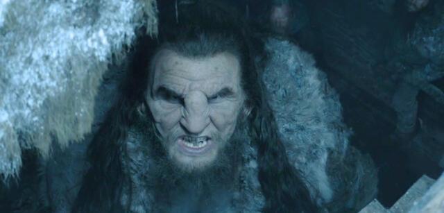 Game Of Thrones So Sieht Wun Wuns Darsteller Ohne Make Up Aus