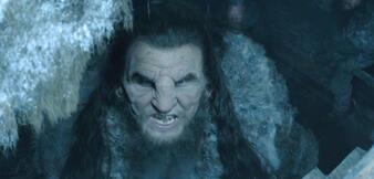 Wun Wun in Game of Thrones