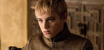 Tommen in Game of Thrones